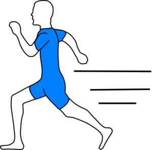 Run clipart. Free fast cliparts download