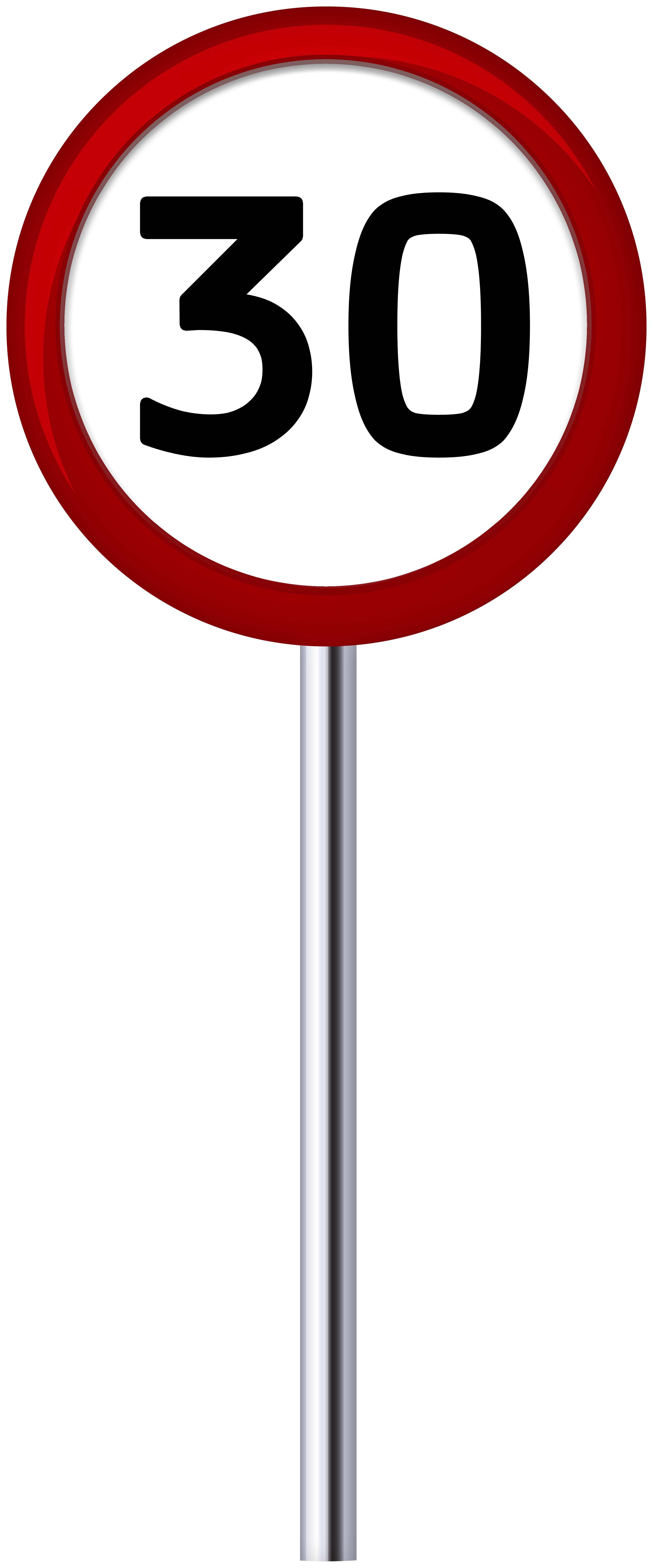 Fast clipart transparent. Traffic sign speed limit
