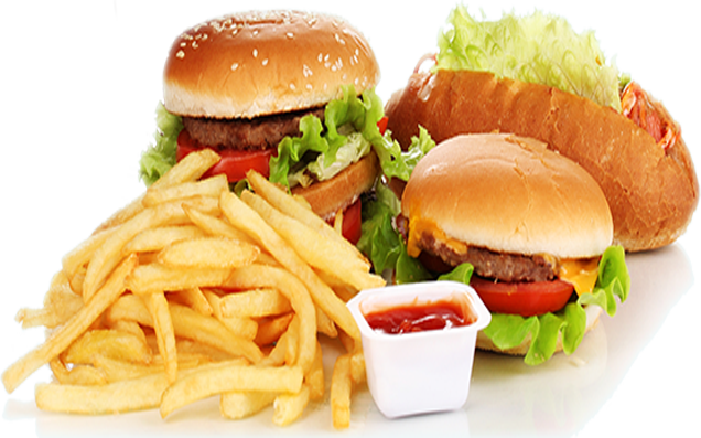 Fast food png. Transparent pictures free icons