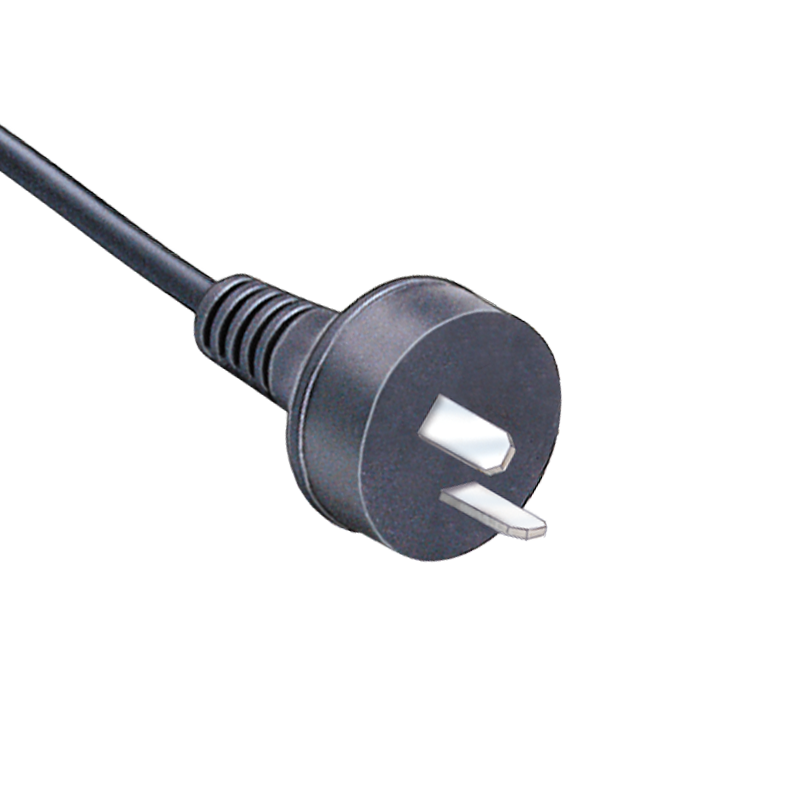 Fastener clip electrical wire. Power cord ax india