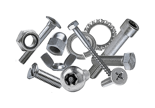 Nut clip screw. What are fasteners the