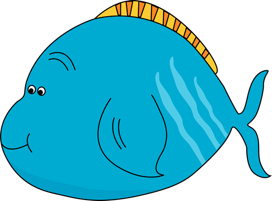 Fat clipart fat scale. Fish