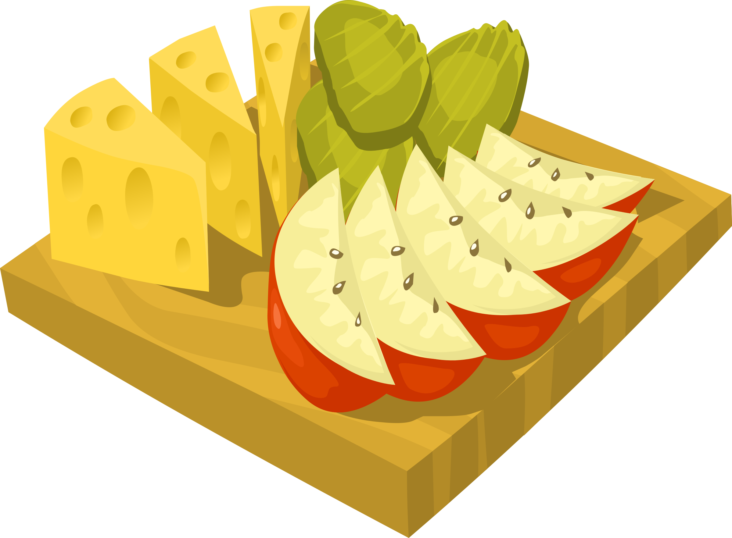 Fat clipart easy food. The loss foods sabotaging