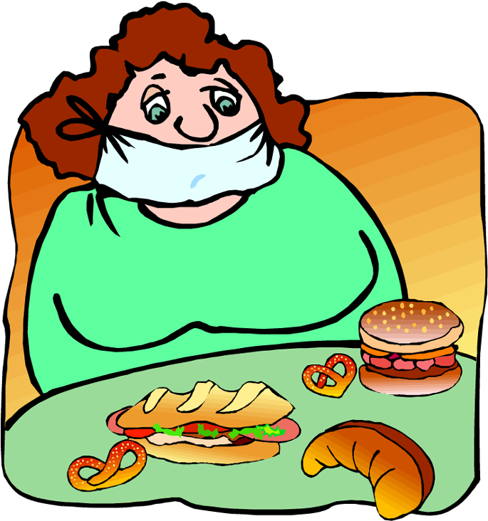 Fat clipart fat eating. Download hd cliparthot implementation