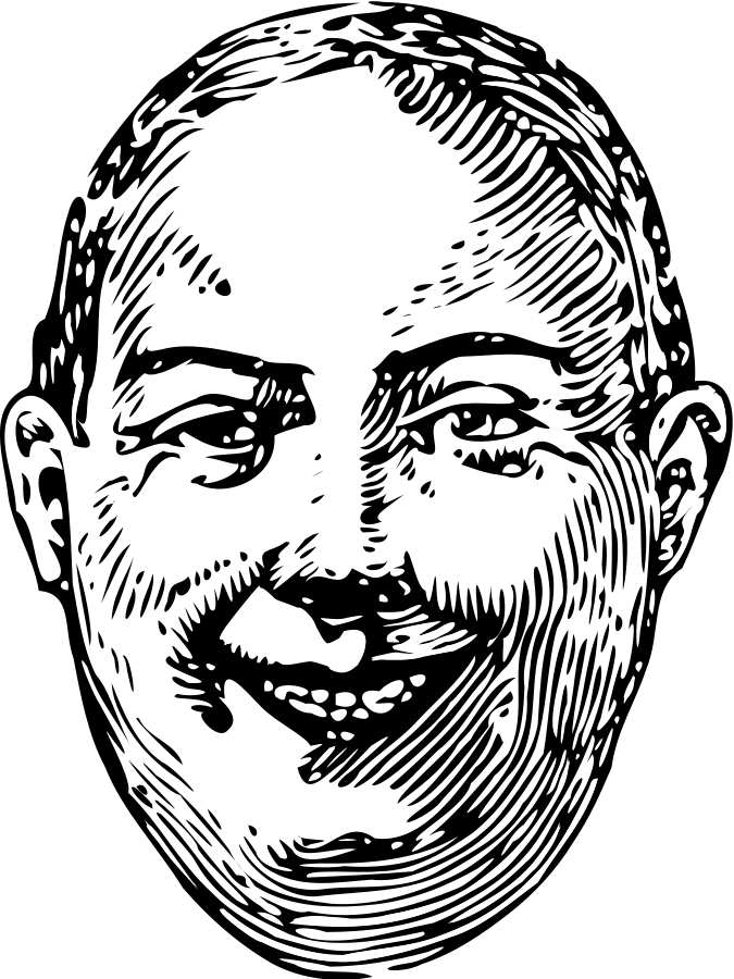 Fat clipart large man. Free guy download clip