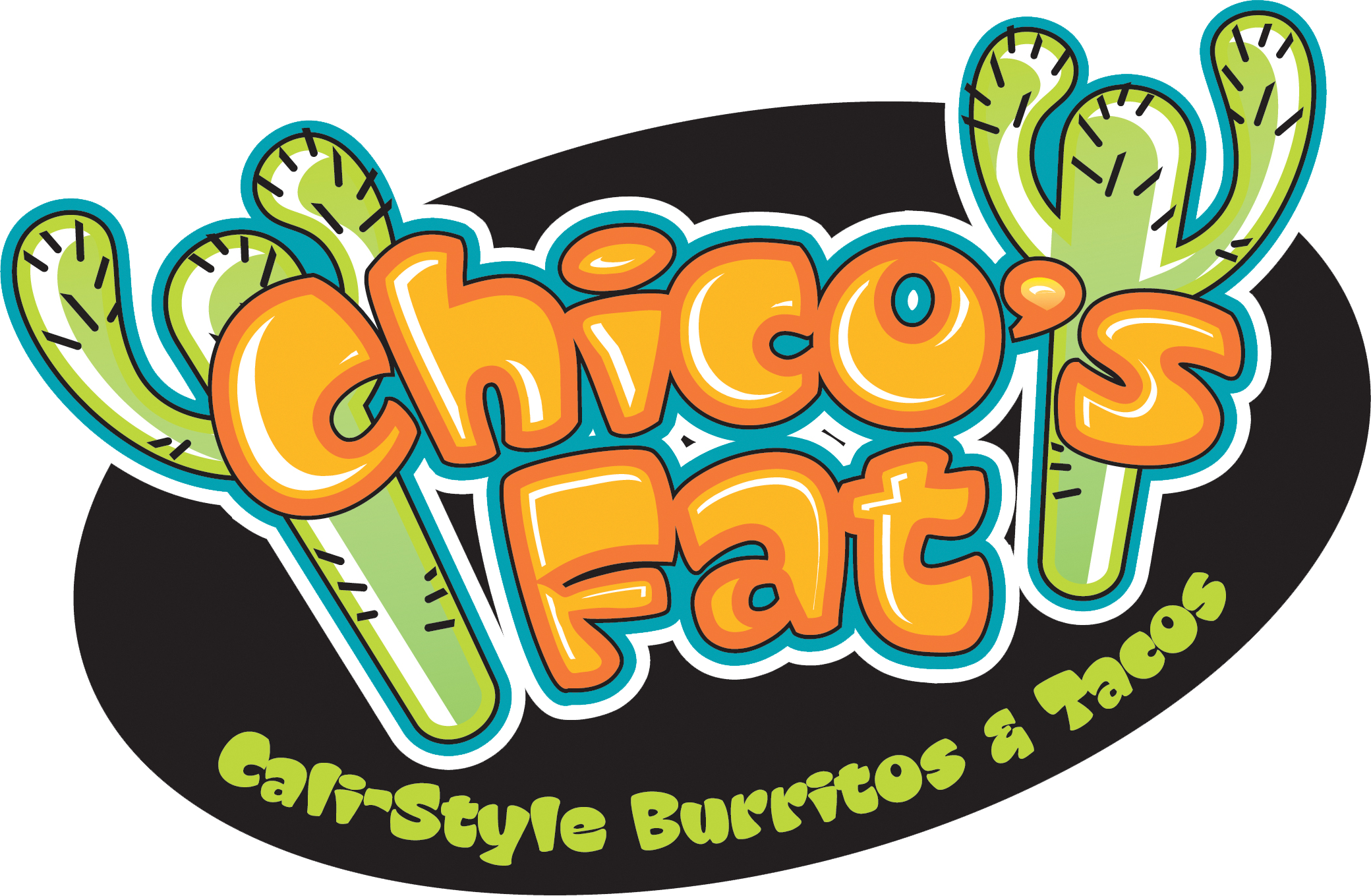 Fat mexican png. Chico s burritos expandedlogo