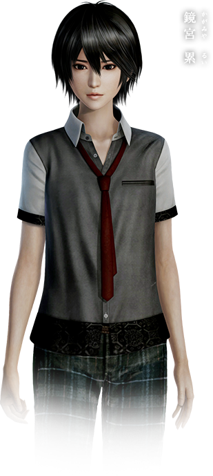 Fatal frame 5 png. Image project zero rui