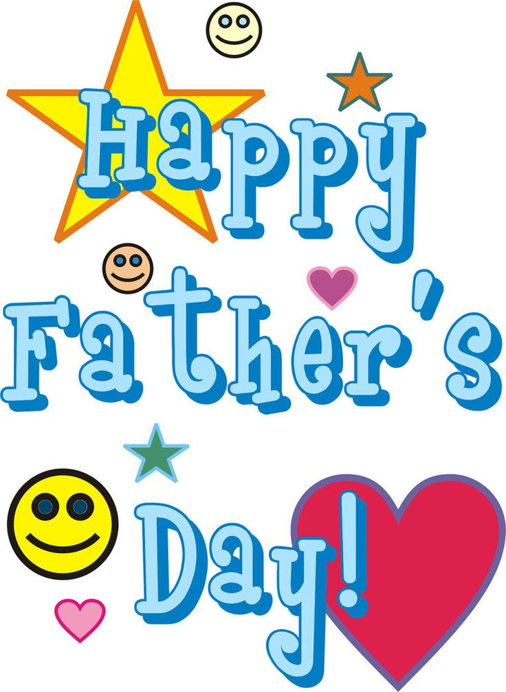 Father clipart far. Best fathers day clip