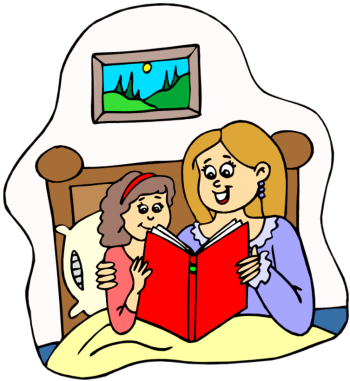 Father clipart reading. Free pictures of a