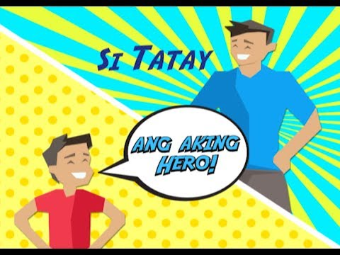 Father clipart tatay. Happy s day youtube