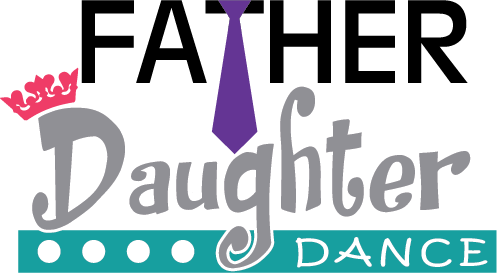 Father daughter dance png. February recreation city of