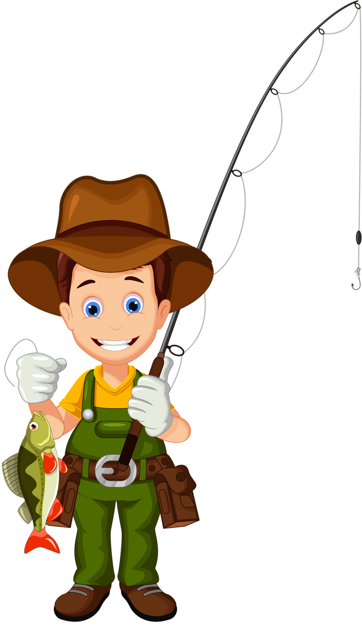 Fathers clipart cute. Fishman png new clip