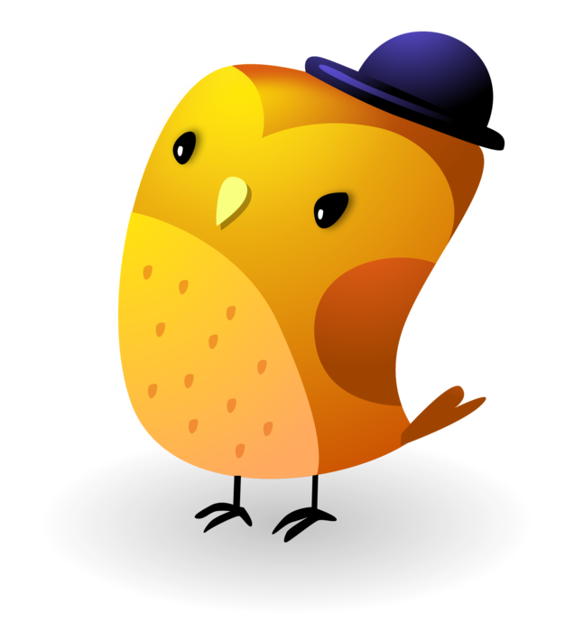 Fathers clipart owl. Father with a hat