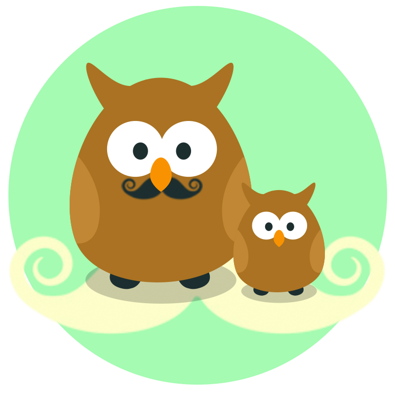 Fathers clipart owl. Father s day nail