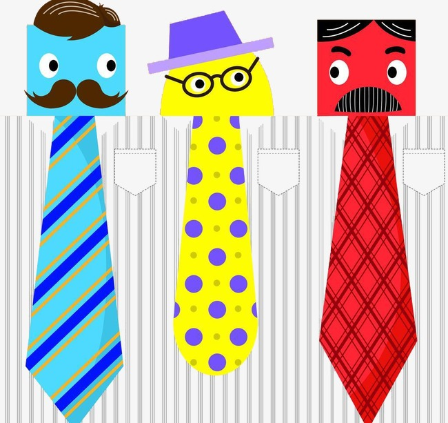 Fathers clipart tie. Face father s day