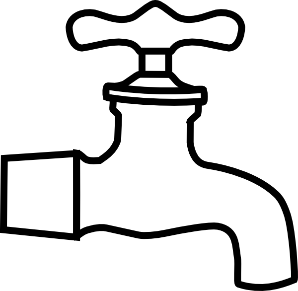 Plumbing clipart dripping faucet. Free faucets cliparts download