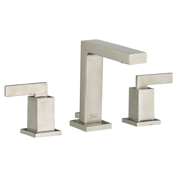 Faucet clipart sink faucet. Times square handle widespread