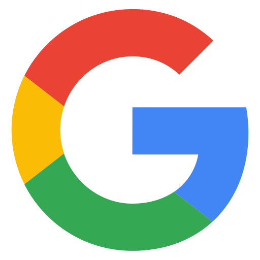 Favicon format png. New google logo by