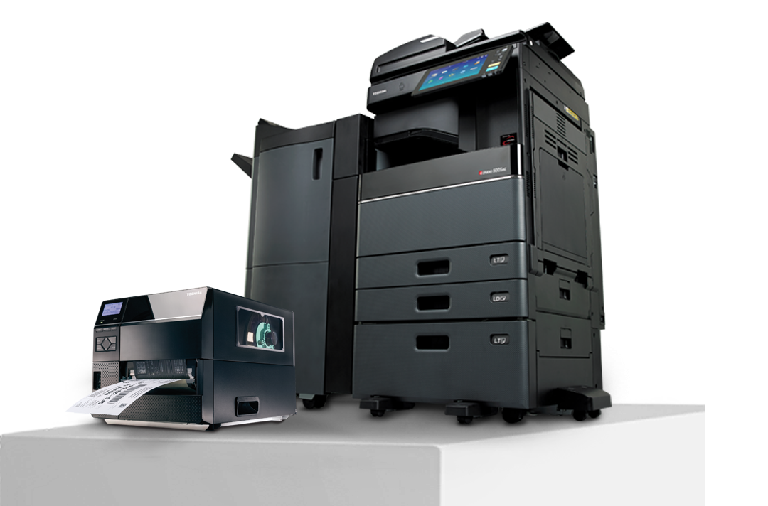 Fax vector printer. Toshiba mfps printers document