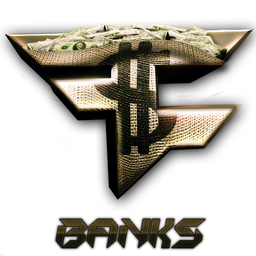 Faze banks png. On twitter what do