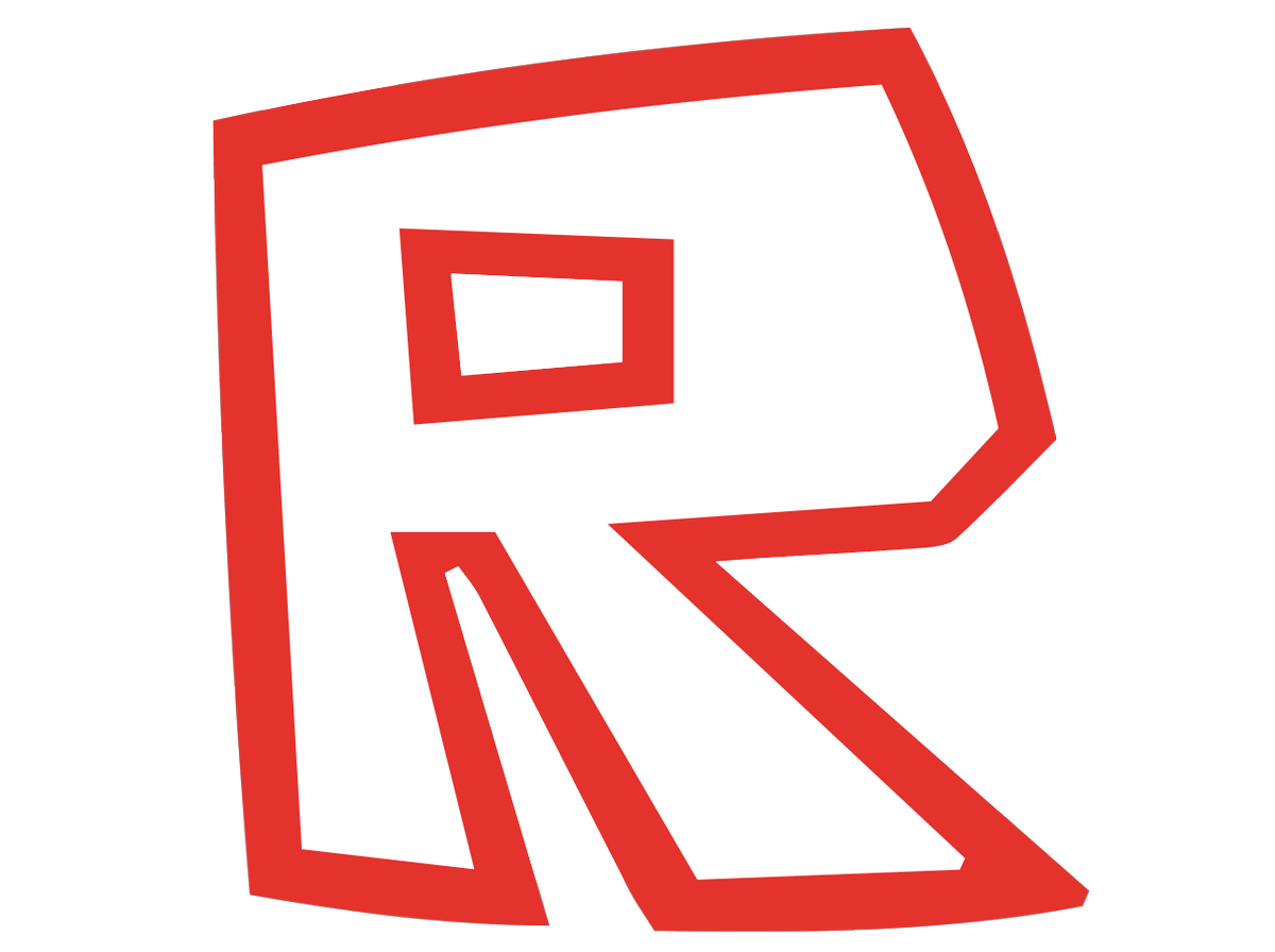 Faze letters png. Roblox logo symbol meaning