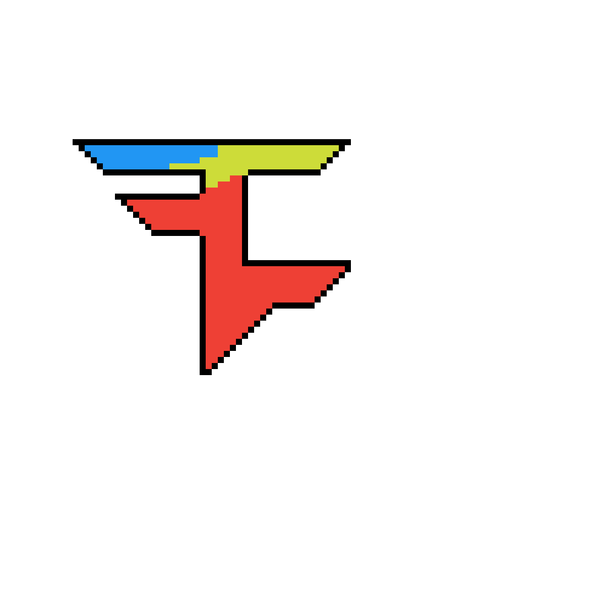 Faze up png. Pixilart by anonymous