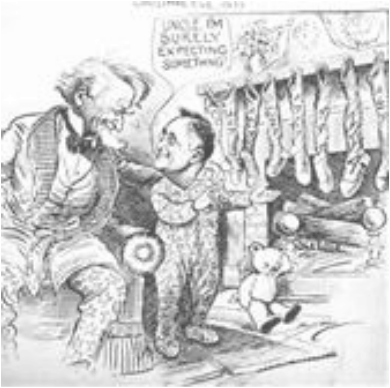 Fdr drawing new deal. Home this picture illustrates