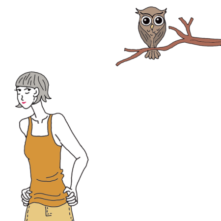 Fear clipart bad dream. About owls meaning and