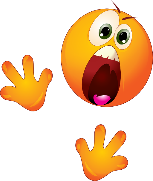 Fear clipart tensed. Free on dumielauxepices net