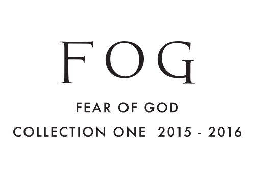 fear of god png