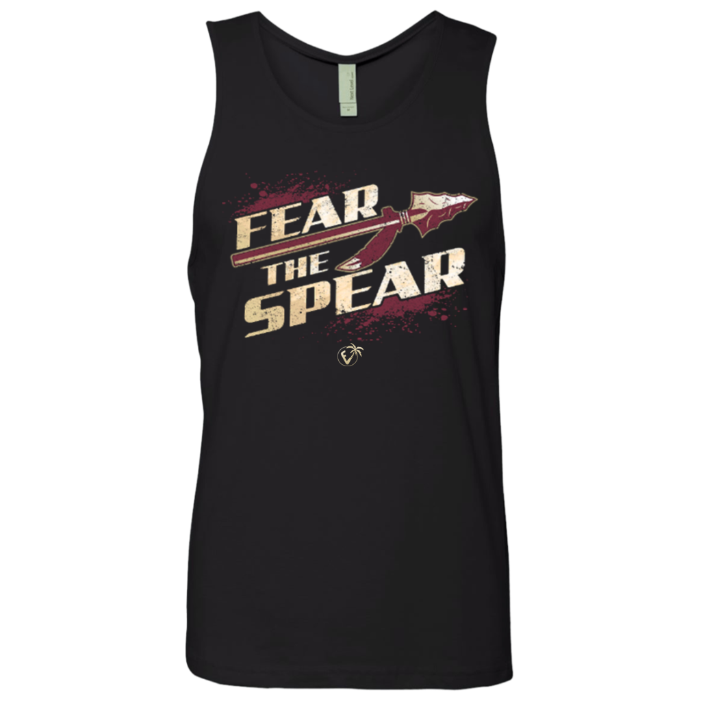 Fear the spear png. Florida vibez
