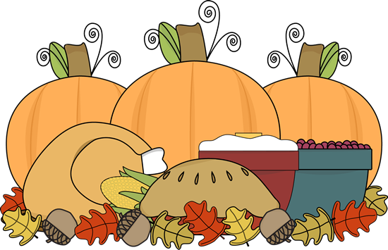 Thanksgiving . Feast clipart clipart free library