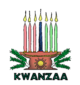 Kwanzaa clipart feast. Calendar history tweets facts