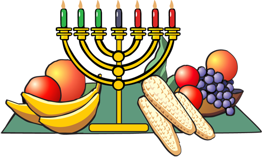 Feast clipart kwanzaa candle. Free pictures of download
