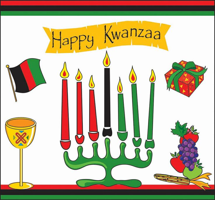 Feast clipart kwanzaa candle. Best images on