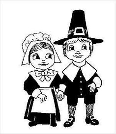 Feast clipart wealthy family. The first thanksgiving k