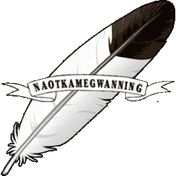 Feather clipart first nations. Resources naotkamegwanning nation
