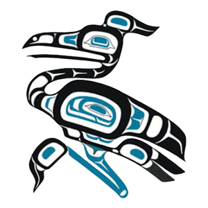 Feather clipart first nations. The heron shop squamish