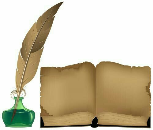 Feathers clipart book. Png frases de libros