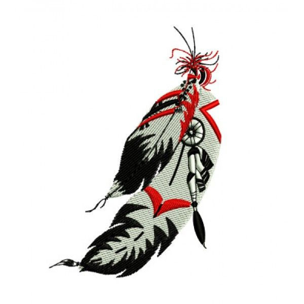 Feathers clipart western. Native american feather clip