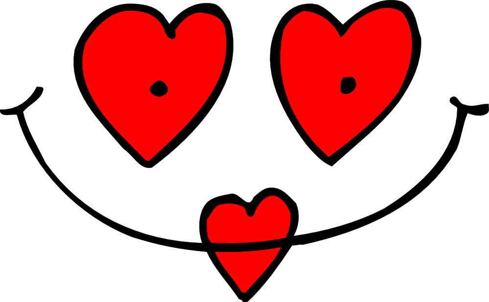February clipart group heart. Free valentine day images
