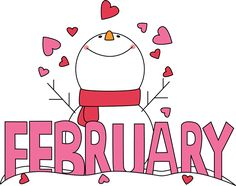 February clipart heat. Month of november pilgrims