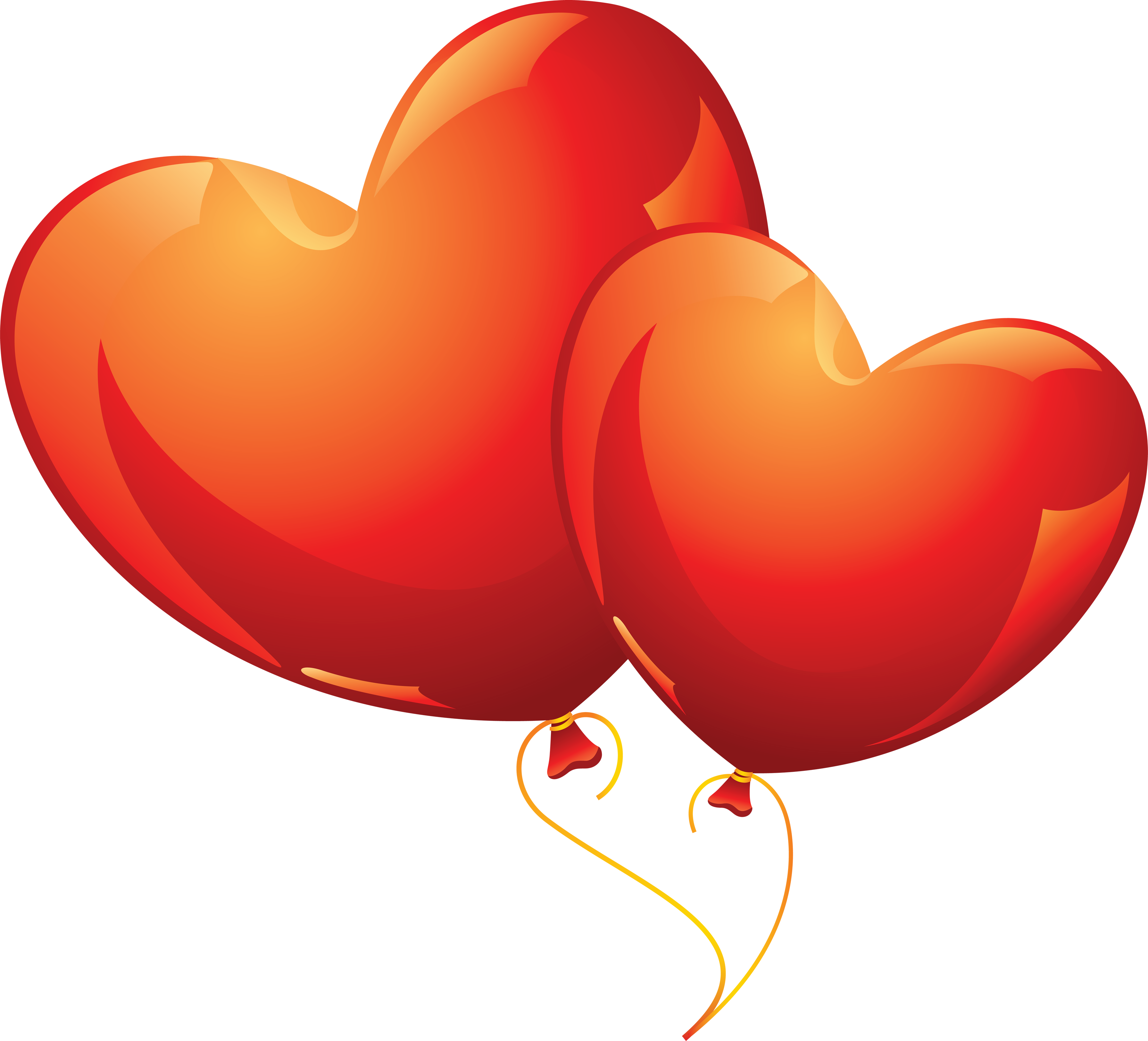 February clipart iloveyou. Fall in love with