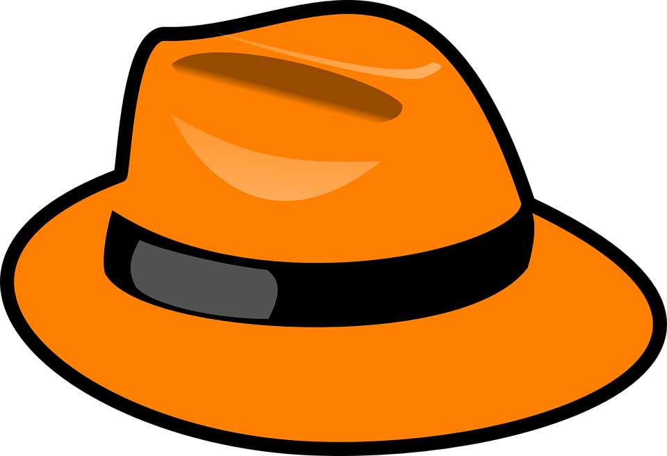 Fedora clipart animated. Image group jpg freeuse