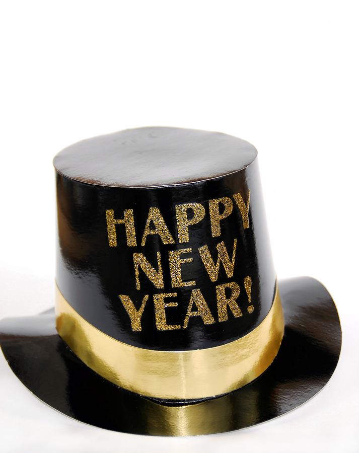 Fedora clipart new year. Top hat at getdrawings