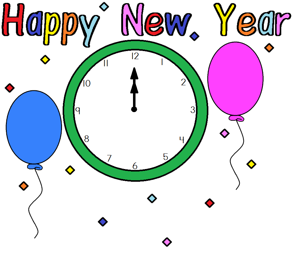 Year eve clipart fireworks. Free new years download