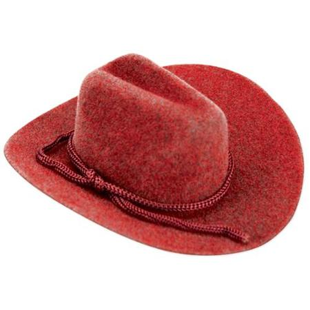Fedora clipart red cowboy hat. Hats tag little