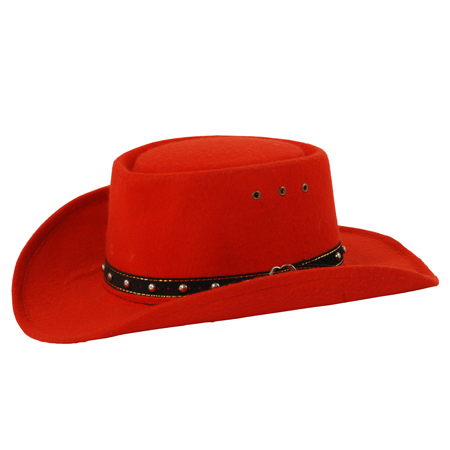 Fedora clipart red cowboy hat. Hats tag