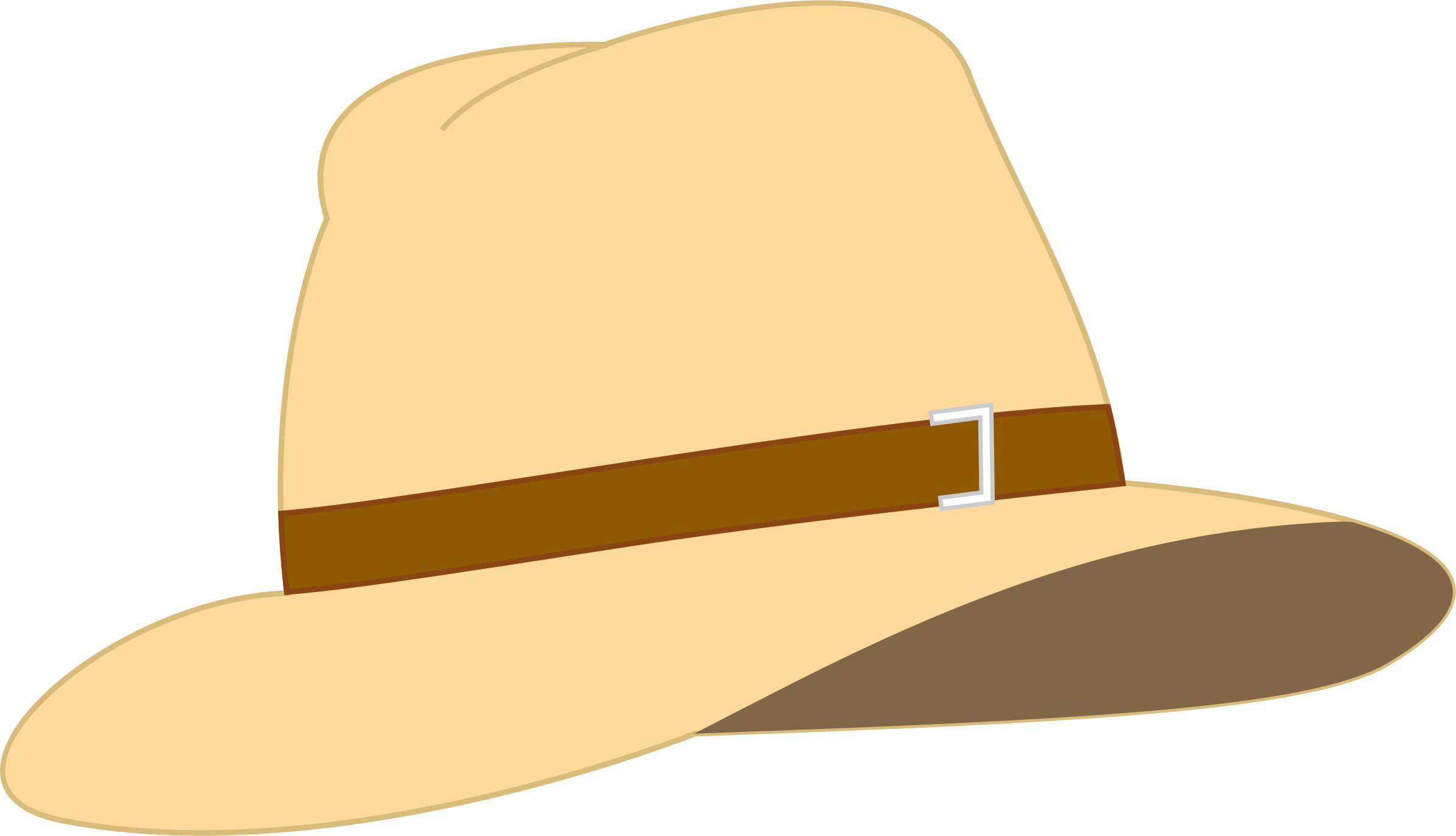 Fedora clipart red cowboy hat. Beige icons png free