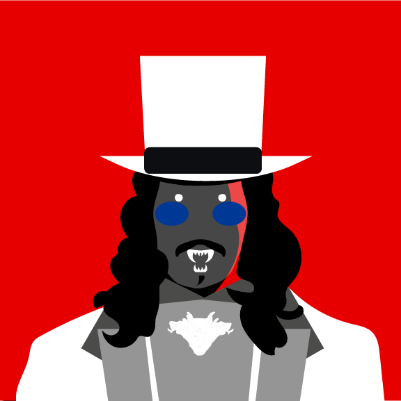 Fedora clipart ringmaster. Bram stokers dracula movie